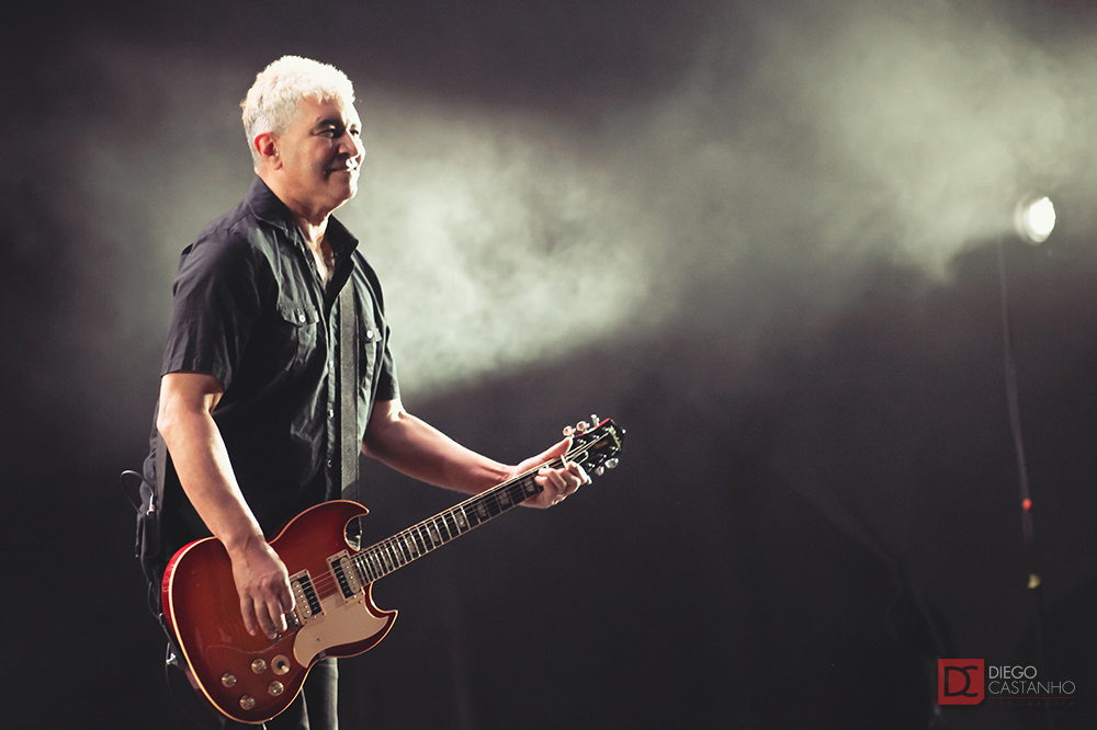 Pat Smear - Foo Fighters